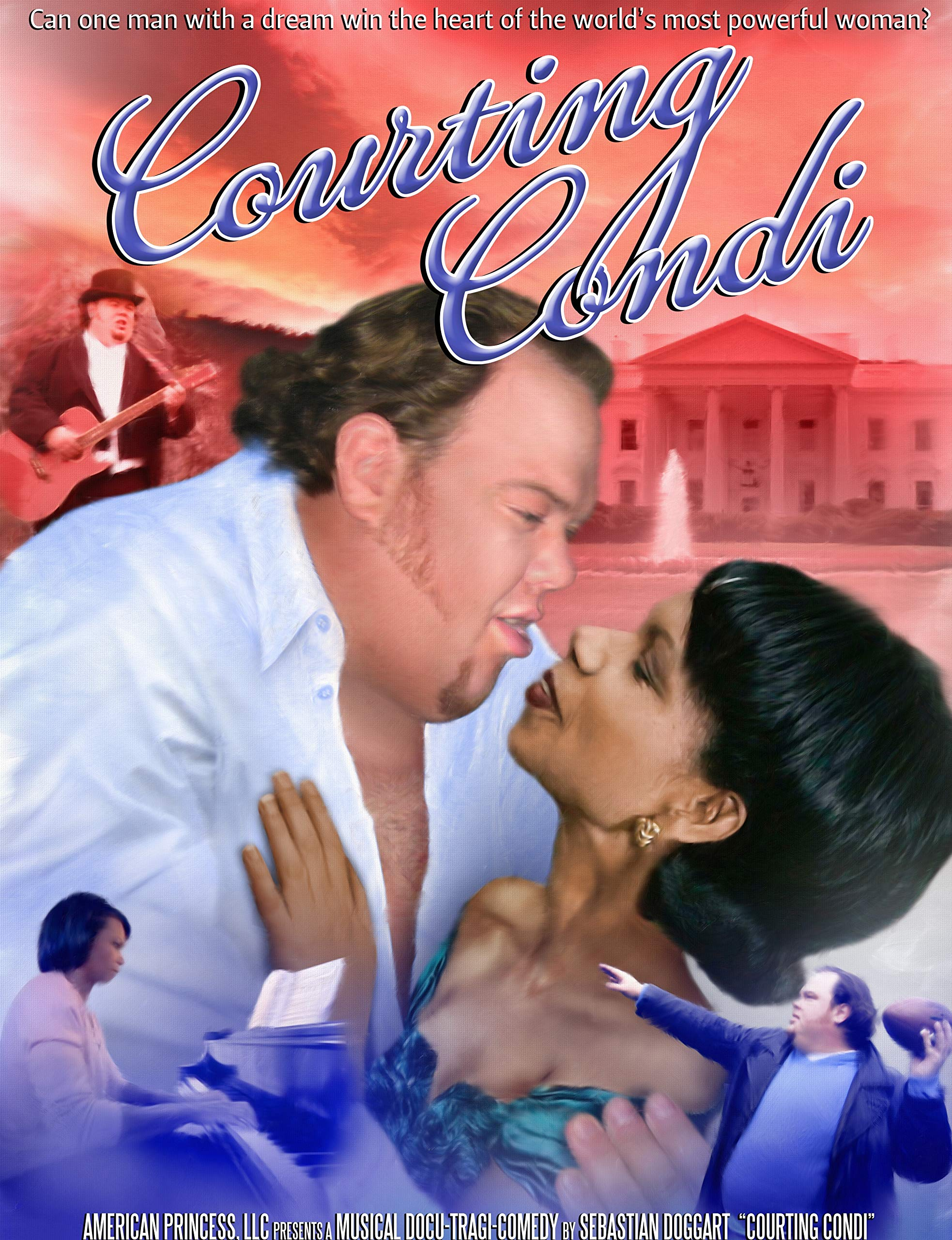Courting Condi