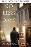 No Less Days (Free Preview)