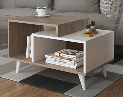Homidea SAGE Tavolino basso da salotto: Amazon.it: Elettronica