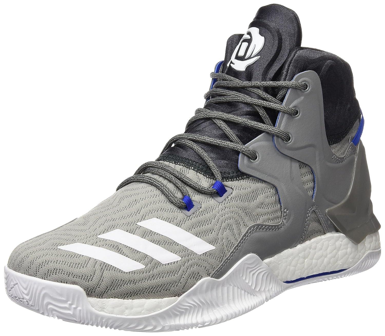 8ac2f512e221 Adidas D Rose 7 Men s Basketball Shoes  Amazon.co.uk  Sports   Outdoors