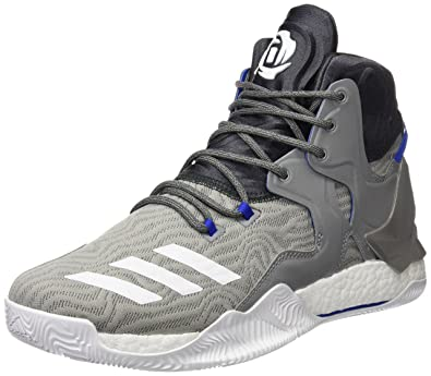 0d0afa8f096f Adidas D Rose 7 Men s Basketball Shoes  Amazon.co.uk  Sports   Outdoors