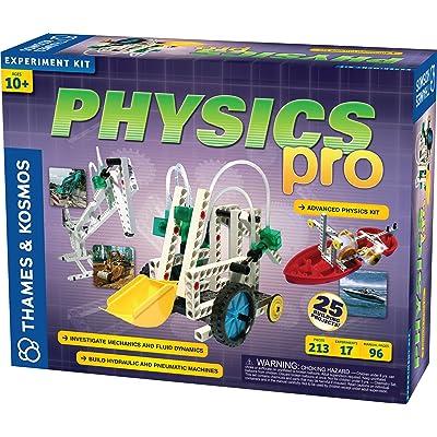 Thames & Kosmos Physics Pro: Toys & Games