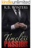 Timeless Passion Book 3