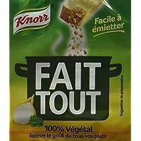 Knorr Bouillon Fait Tout 10 T 100 g