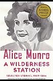 A Wilderness Station: Selected Stories, 1968-1994 (Vintage International)