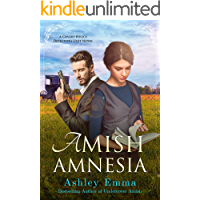 Amish Amnesia (Amish Romance) (Covert Police Detectives Unit Book 3)
