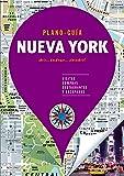 Nueva York (Plano-Guía): Visitas, compras, restaurantes y escapadas