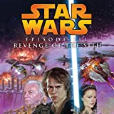 Star Wars: Episode III - Revenge of the Sith (2005) (Issues) (4 Book Series)