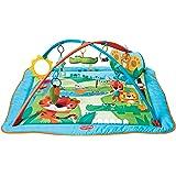 Tiny Love Gymini Kick & Play City Safari Tapis