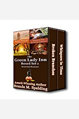 The Green Lady Inn boxed Set Kindle Edition