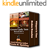 The Green Lady Inn boxed Set