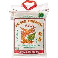 Golden Pineapple AAA Thai Premium Fragrant Rice, 10 kg