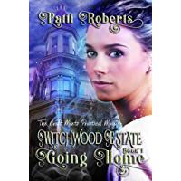 Witchwood Estate - Going Home: Shifter witch wolf vampire ghost romance