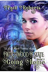 Witchwood Estate - Going Home: Shifter witch wolf vampire ghost romance Kindle Edition