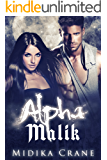 Alpha Series: Alpha Malik (English Edition)
