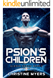 PSION'S CHILDREN: Aledan Series Book Five