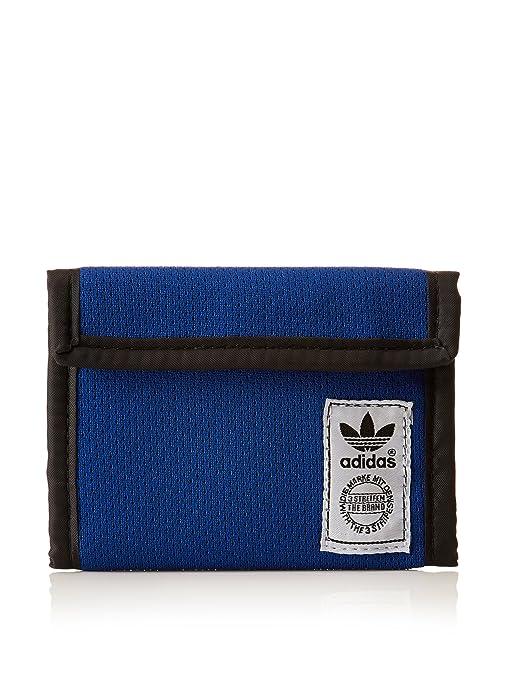 adidas Cartera Sac Wallet Tubular Azul