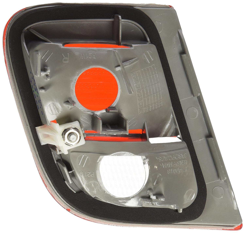 TYC 17-0001-01 BMW 3 Series Passenger Side Inner Replacement Reflex Reflector