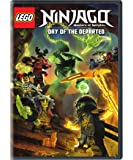 LEGO Ninjago: Day of the Departed