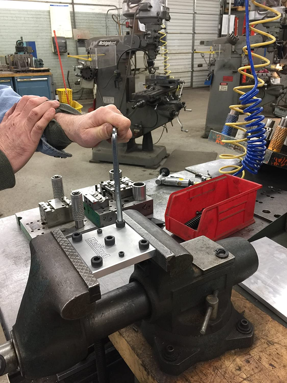 Eklind 14612 6 mm Long Series Hex-L Key Eklind Tool Company