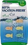 Penn Plax PBV1 7-Day Vacation Fish Feeder