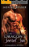The Dragon's Secret Son (Dragon Secrets Book 4)