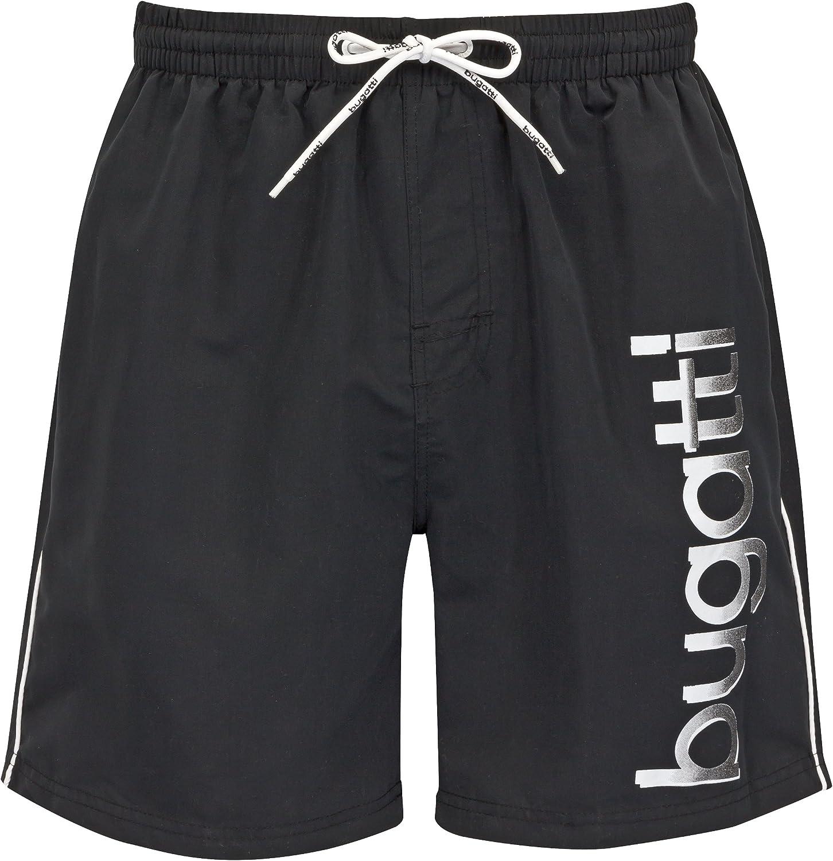/Men/ /Mens Swimming Shorts/ Bugatti/®/ /Blue or Turquoise