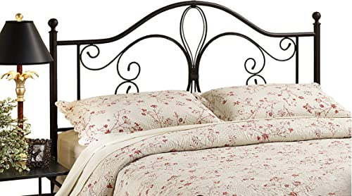 Hillsdale Milwaukee Without Bed Frame King Headboard