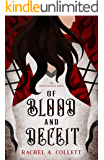 Of Blood and Deceit (The Blood Descent Series Book 1)