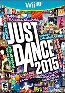 Amazon Com Just Dance 2018 Wii U Ubisoft Video Games