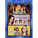 Charlie's Angels / My Best Friend's Wedding / The Sweetest Thing (Triple Feature)