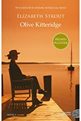 Olive Kitteridge (NEFELIBATA) (Spanish Edition) Kindle Edition