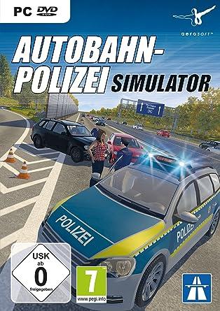 autobahn polizei simulator