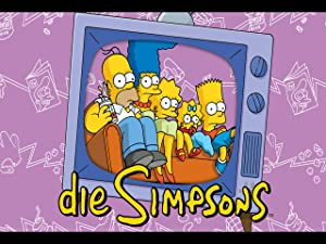 Simpsons Alle Staffeln