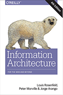 A practical guide to information architecture donna spencer ebook information architecture for the web and beyond fandeluxe Image collections