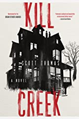 Kill Creek Paperback