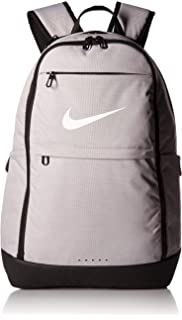 ad37786915b Amazon.com  Nike Sport III Golf Backpack (Black Heather)  Sports ...