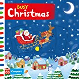 Busy Christmas (Busy Books)