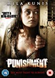 Punishment [DVD]