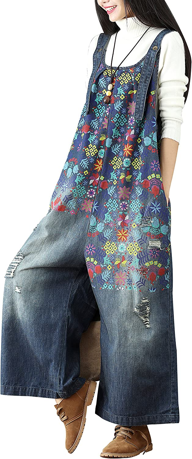 Summer Jumpsuit Trendy Womens Overall Boho Chic Clothing Trendy Plus Size Clothing Oversized Pants Baggy Pants Womens Harem Pants