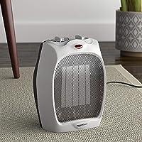 Amazon Basics 1500W Ceramic Personal Heater Deals