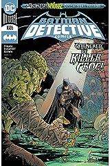 Detective Comics (2016-) #1026 Kindle Edition