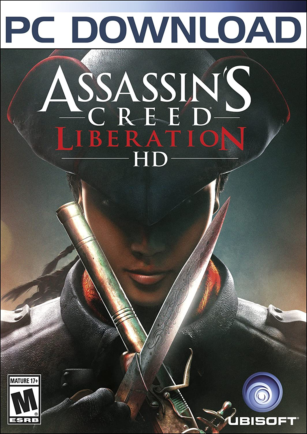 Amazon com: Assassin's Creed Liberation HD [Download]: Video