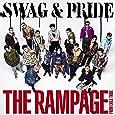 SWAG & PRIDE(CD)