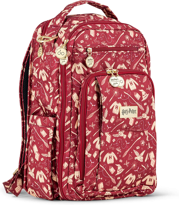 Be Right Back Diaper Bag Ju Ju Be Hogwarts Essentials