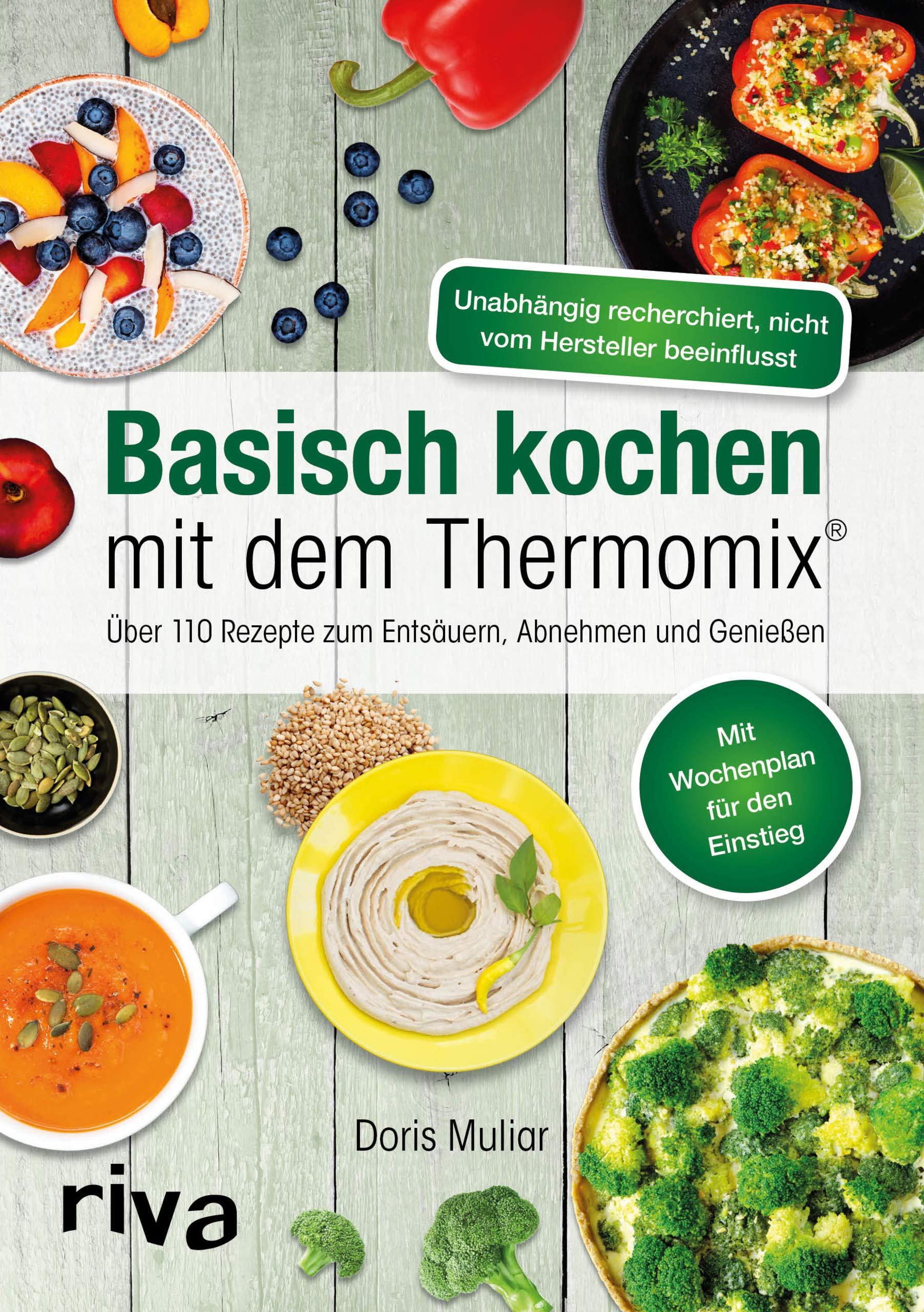 Rezepte mit Thermomix zum Abnehmen