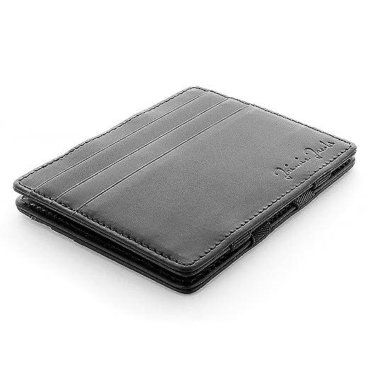 106 opinioni per Jaimie Jacobs Magic Wallet Flap Boy Slim- l'Originale- Portafoglio Magico di
