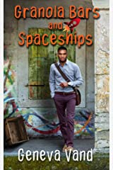 Granola Bars and Spaceships (Iska Universe Book 1) Kindle Edition