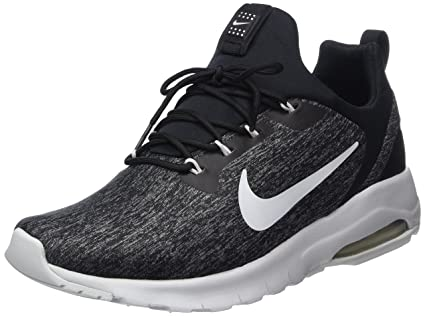 7f102624fe ... spain nike mens air max motion racer sneakerblack pure platinum sz 8.5  a3c66 209be