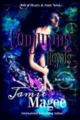Conjuring Royals: Godly Games (Web of Hearts #22) (Insight Book 14) Kindle Edition